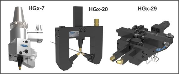 HGx-7, HGx-20, HGx-23, HGx-29