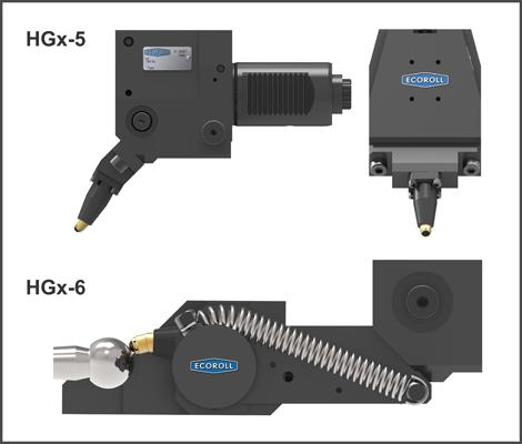 Hydrostatissch HG5 HG6